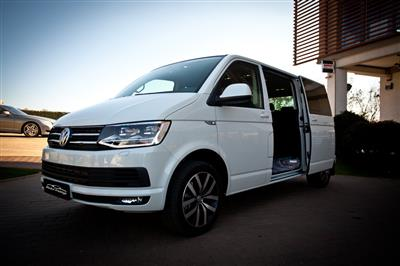VW Transporter T6 Multivan LR